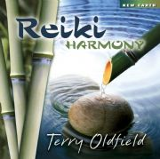 Reiki Harmony - Terry Oldfield